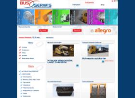 Busserwis.pl thumbnail