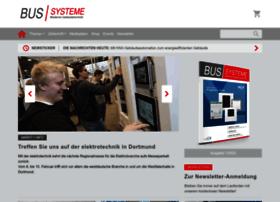 Bussysteme.de thumbnail
