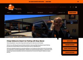 Busybeaverairportparking.com.au thumbnail