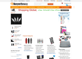 Busyontheway.com thumbnail