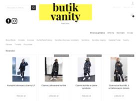 Butikvanity.pl thumbnail