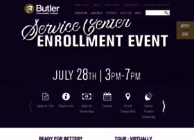 Butlercc.edu thumbnail