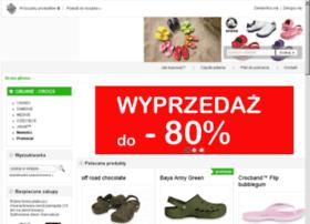 Buty-crocs24.pl thumbnail