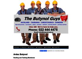 Butynol.net.nz thumbnail
