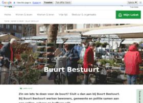Buurtbestuurt.nl thumbnail
