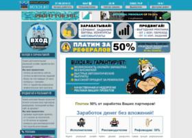 Bux24.ru thumbnail