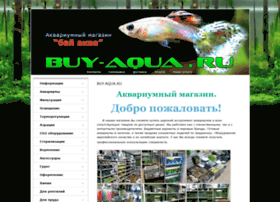 Buy-aqua.ru thumbnail