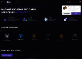 Buy-boost.com thumbnail