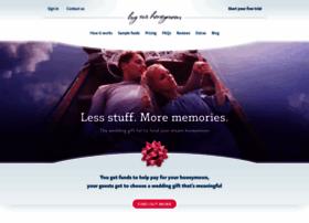 Buy-our-honeymoon.com thumbnail