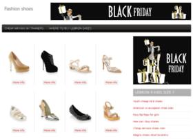 Buy-shoes-online.co.uk thumbnail