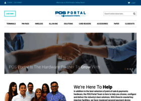 Buy.posportal.com thumbnail