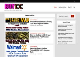Buycc.org thumbnail