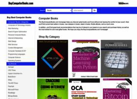 Buycomputerbooks.com thumbnail