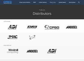 Buycypress.net thumbnail