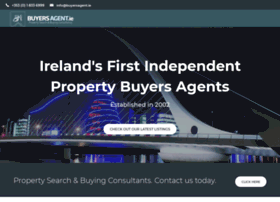 Buyersagent.ie thumbnail