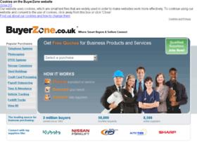 Buyerzone.co.uk thumbnail