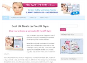 Buyfaceliftgymuk.co.uk thumbnail