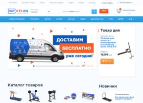 Buyfit.ru thumbnail