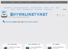 Buyonlinetv.net thumbnail
