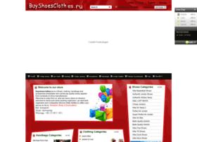 Buyshoesclothes.ru thumbnail