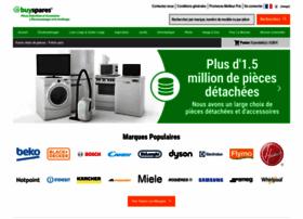 Buyspares.fr thumbnail