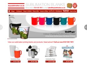 Buysublimation.co.uk thumbnail