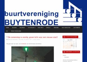 Buytenrode.nl thumbnail
