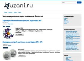 Buzani.ru thumbnail