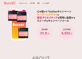 Buzzes.jp thumbnail