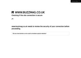 Buzzmag.co.uk thumbnail