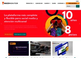 Buzzmonitor.mx thumbnail