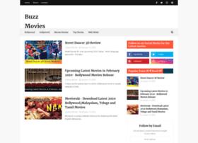 Buzzmovies.in thumbnail