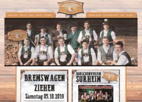 Bv-surheim.de thumbnail