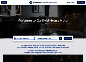 Bw-garfieldhouse.co.uk thumbnail