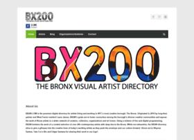 Bx200.com thumbnail