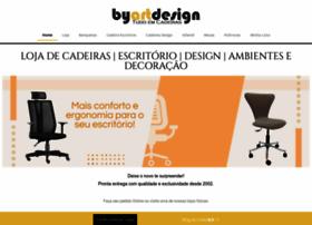 Byartdesign.com.br thumbnail