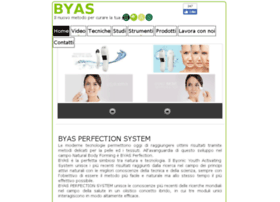 Byas-wellstar.it thumbnail