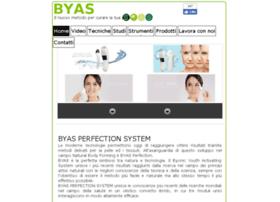 Byas-wellstar.it thumbnail