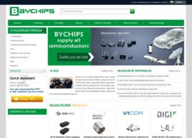 Bychips.cz thumbnail