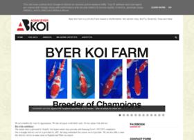 Byerkoifarm.co.uk thumbnail