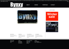 Bynxy.co.uk thumbnail