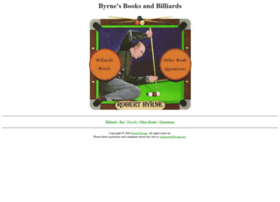 Byrne.org thumbnail