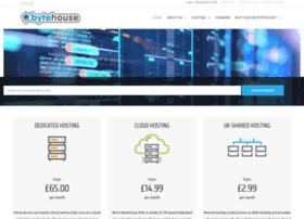 Bytehouse.co.uk thumbnail