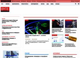 Bytemag.ru thumbnail
