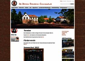 C-brentano-grundschule.de thumbnail
