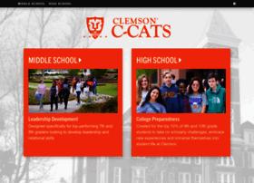 C-cats.org thumbnail