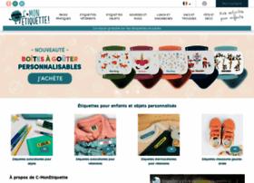 C-monetiquette.fr thumbnail