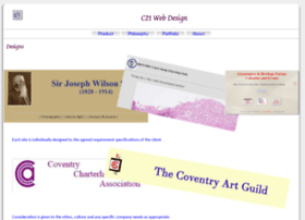 C21webdesigns.co.uk thumbnail