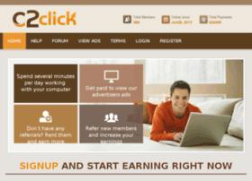 C2click.com thumbnail