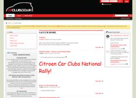 C2club.co.uk thumbnail